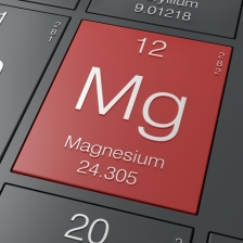 © Conceptw | Dreamstime.com - Magnesium Photo