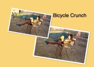 BicycleCrunch