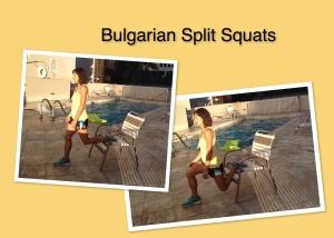 BulgarianSplitSquats