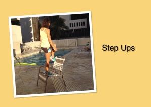 StepUps