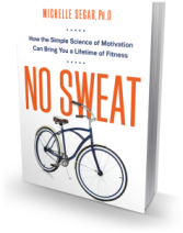 http://michellesegar.com/books/no-sweat/