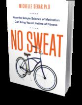 http://michellesegar.com/books/no-sweat/