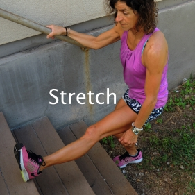 Stretch Stairs 1