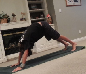 downward dog 2